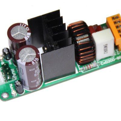 IRS2092 Kit | Connex Electronic